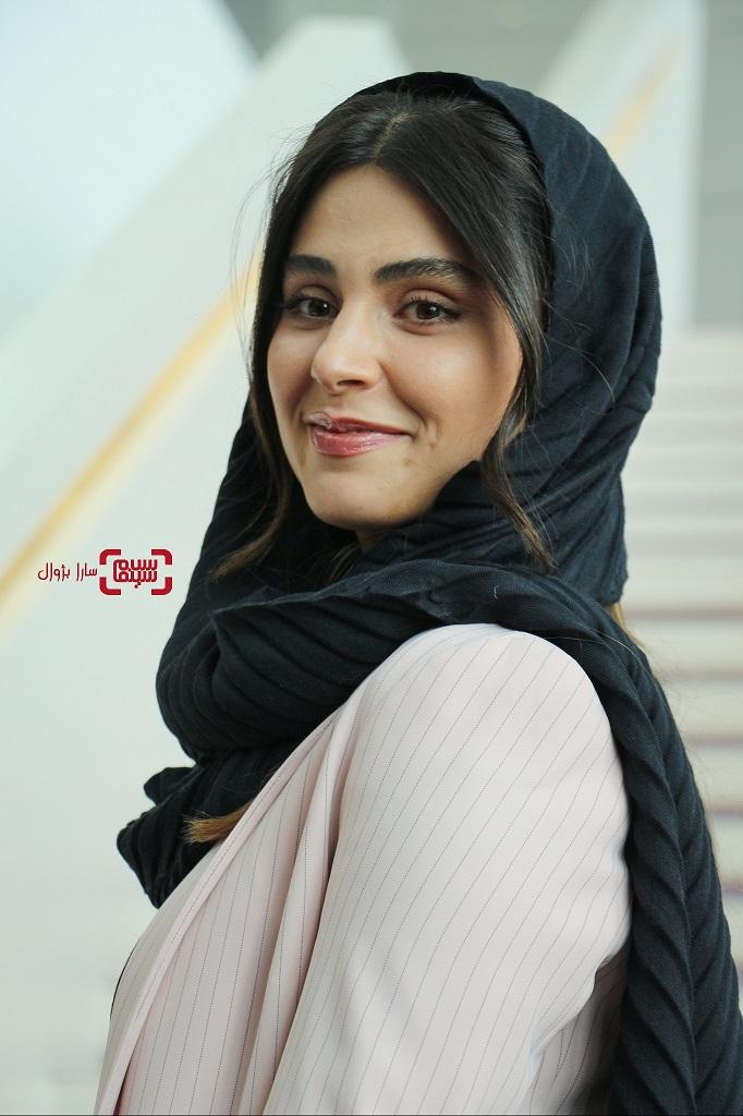 لاله مرزباندرروز هفتمسی و هفتمین جشنواره جهانی فیلم فجر