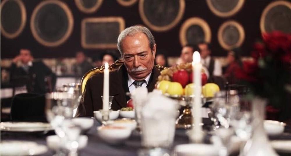 انتقاد علی نصیریان از فصل دوم «شهرزاد» / چراغ سبز علی نصیریان برای بازگشت به فصل سوم شهرزاد