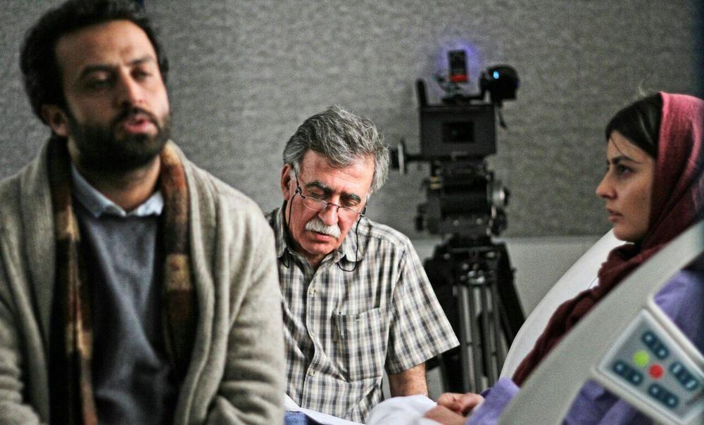 واکنش همایون اسعدیان به شکایت انجمن اهدای عضو از فیلم «یک روز بخصوص»