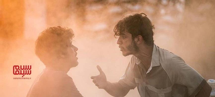 انتقاد تند کیوان کثیریان به فیلم «مردن در آب مطهر» و برادران محمودی