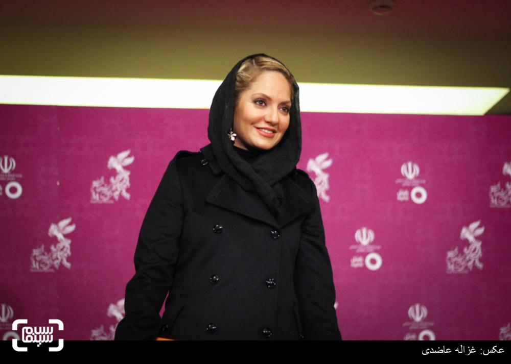 حمله روزنامه كيهان به مهناز افشار/ واکنش مهناز افشار