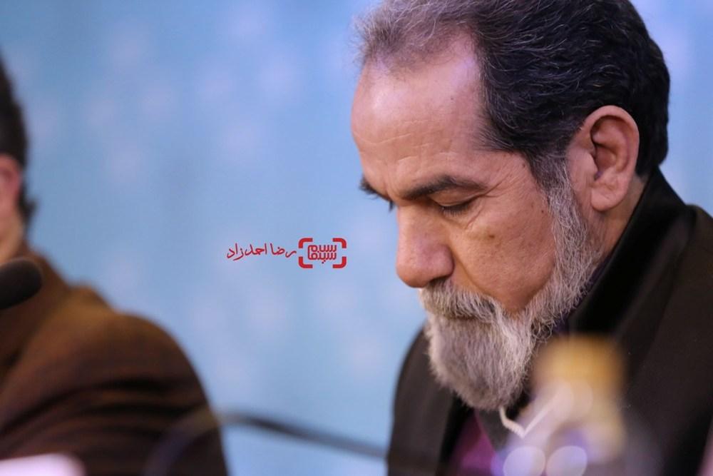 سعید سهیلی: از بازیگر کمتجربهای مثل خانم اوتادی خیلی انتظار نمیرود که اشتباه نکند