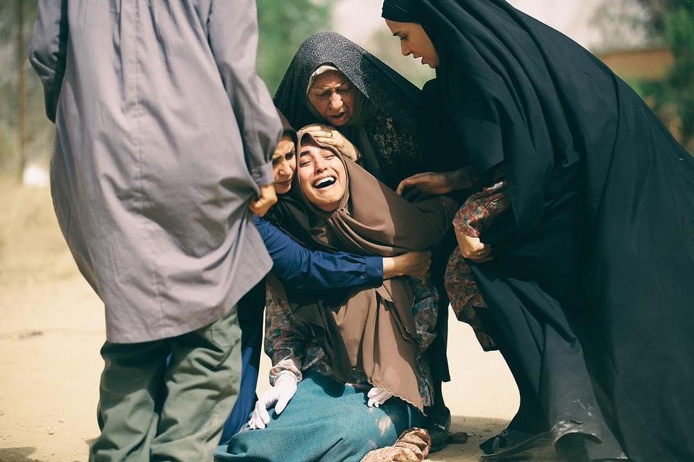 ویلاییها فیلم تحسین شده جشنواره در آستانه اکران / رونمایی از شعار فیلم