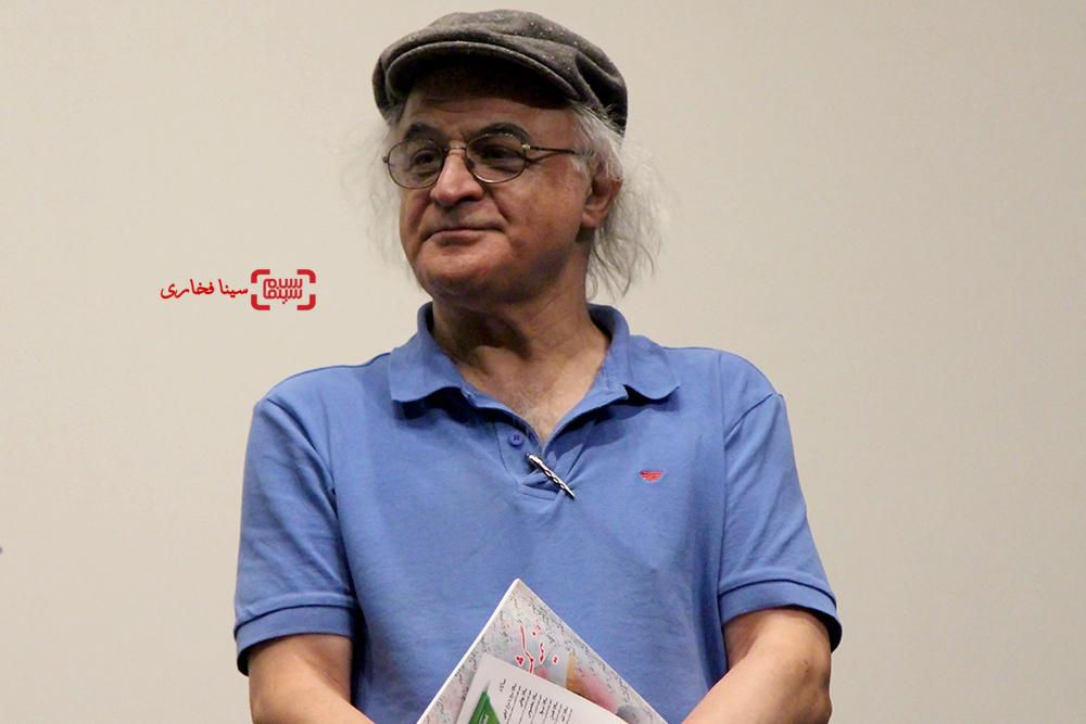 انتقاد آرام فریدون جیرانی از مسعود کیمیایی // اگر فیلم را کوتاه کنی ....
