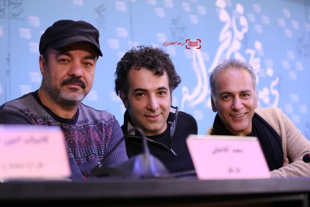ناگفته های هاتف علیمردانی درباره فیلم آباجان / بخش دوم مصاحبه اختصاصی سلامسینما