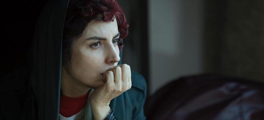 اولین واکنش لیلا حاتمی به جدایی از سریال «نهنگ آبی»