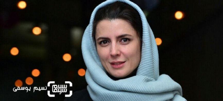 گزارش تصویری اکران و نشست «مردی بدون سایه»/جشنواره 37