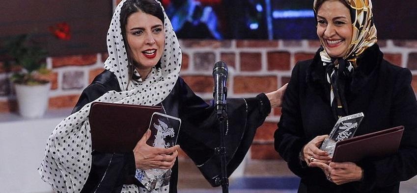 بیشترین سیمرغ های جشنواره فیلم فجر برای کدام هنرمندان است؟