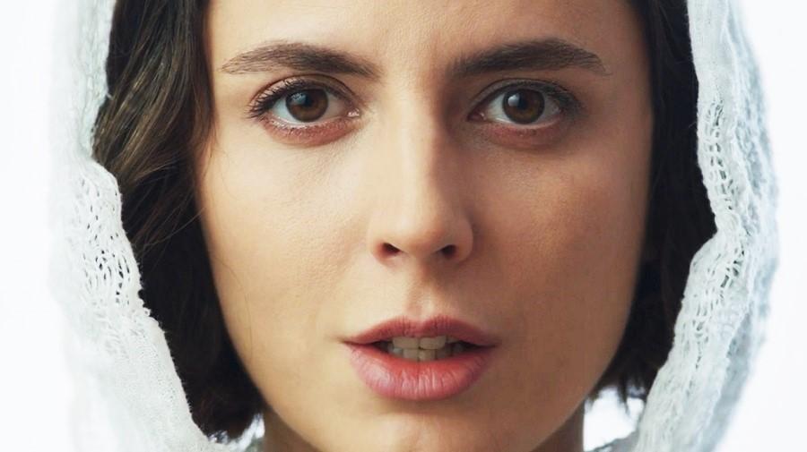 لیلا حاتمی در کمپین پیشگیری از سرطان پستان/ ویدیو