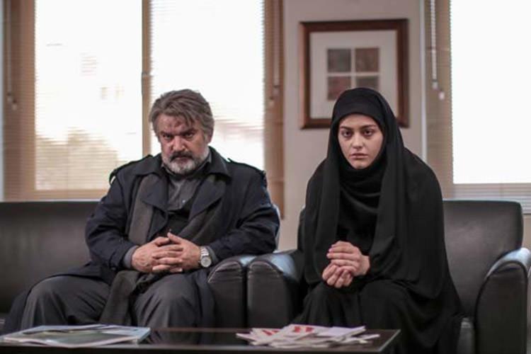واکنشها به صحبتهای جنجالی تهیه کننده سریال پدر درباره ریحانه پارسا