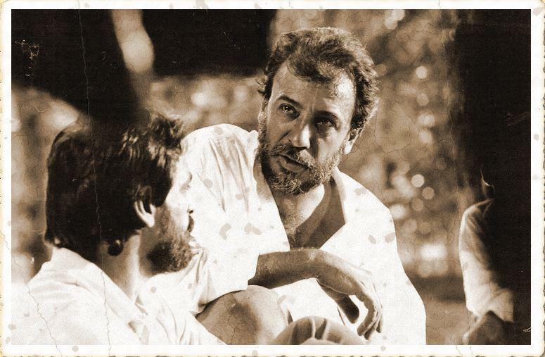 علی حاتمی-کارگردانانی که فیلم مهمشان را قبل از سی سالگی ساخته اند