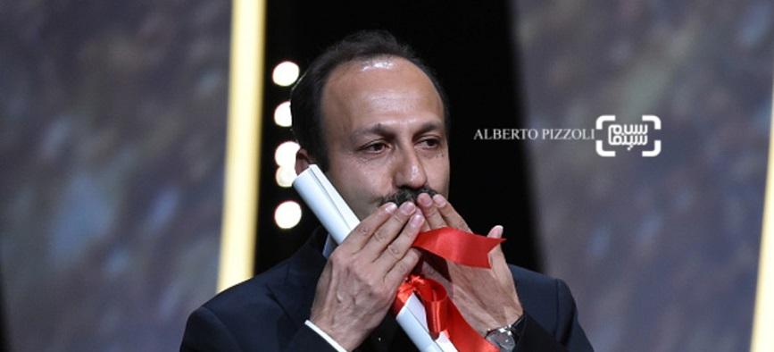 «قهرمان» فیلم جدید اصغر فرهادی