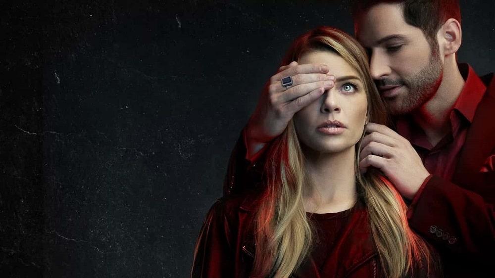 اخبار و حواشی فصل پنجم سریال لوسیفر (Lucifer)