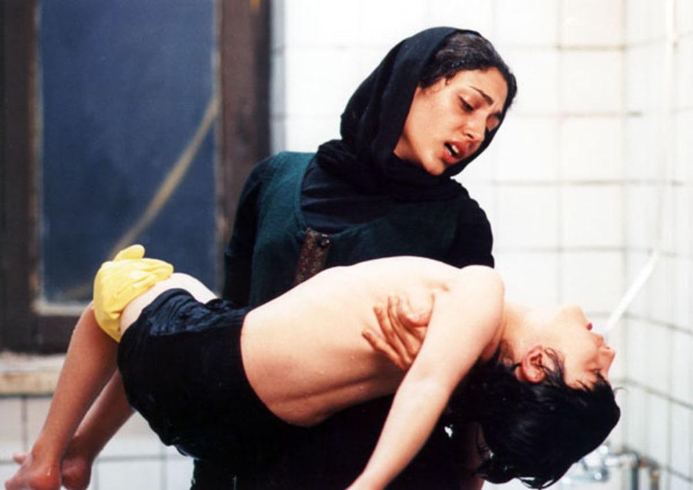 قهزمانان زن سینمای دفاع مقدس- میم مثل مادر