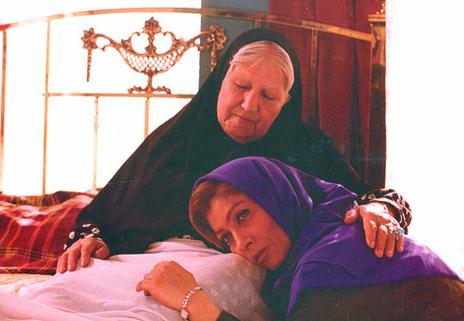 دیالوگ های ماندگار دهه شصت سینمای ایران- مادر