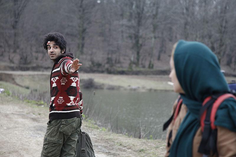 mahivagorbeh.fish and cat.fish&cat.shahram mokriفیلم ماهی وگربه.شهرام مکری.بابک کریمی