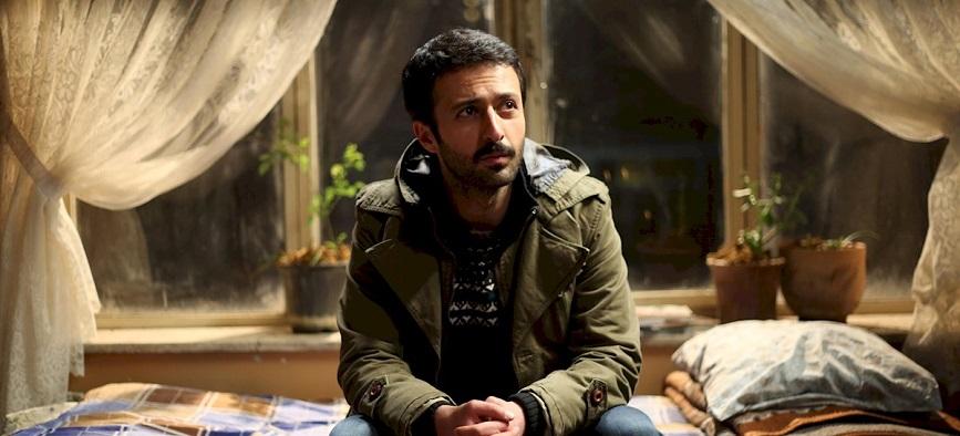 حسام محمودی از سریال «دلدار» میگوید