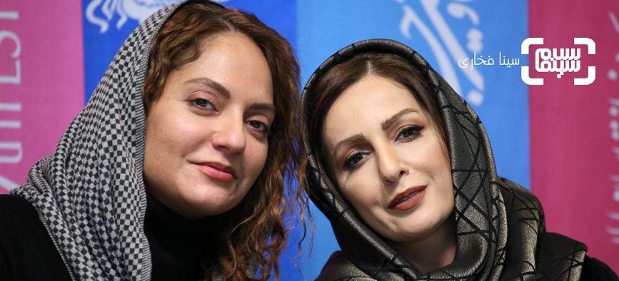 گزارش تصویری اکران و نشست فیلم «ناگهان درخت»/جشنواره فجر 37