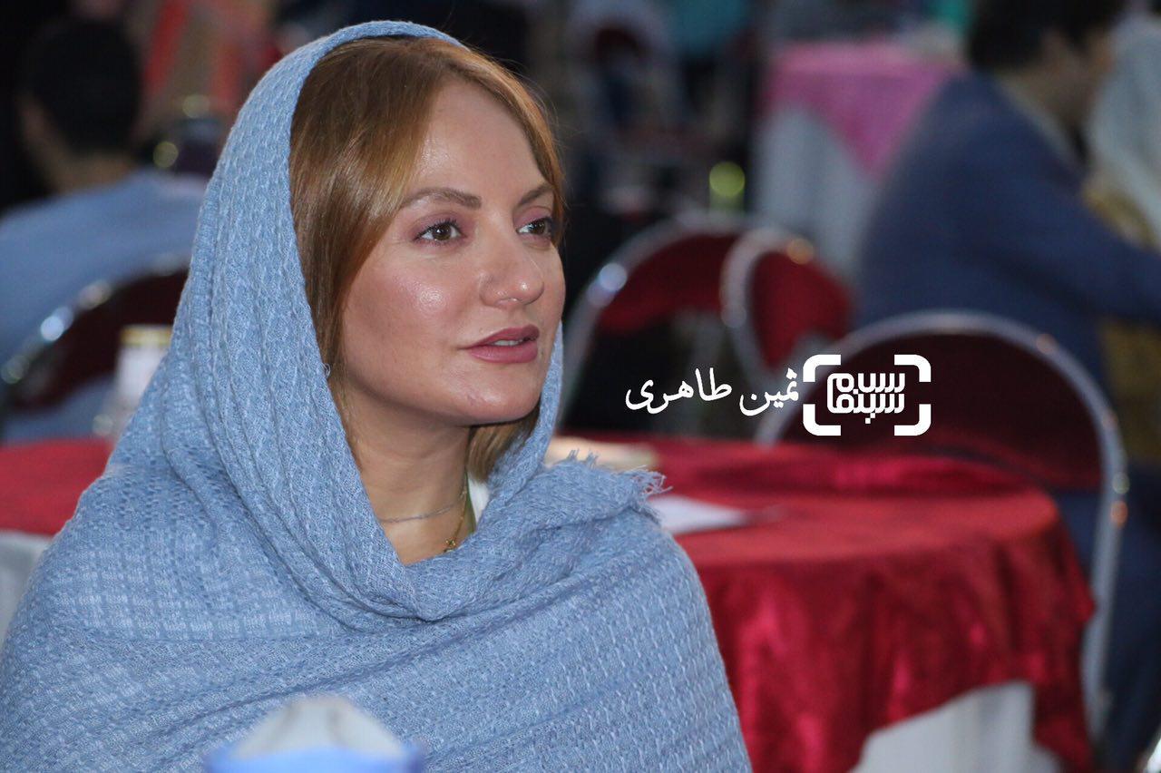 مهناز افشار در سومین جشن عکاسان سینمای ایران