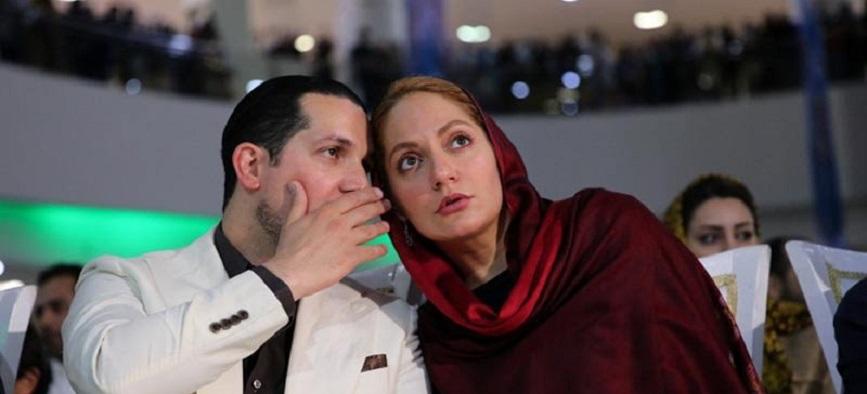 """همسر افشار خطاب به شاکی: هموطنروحانی، """"مردخدا""""باشید"""