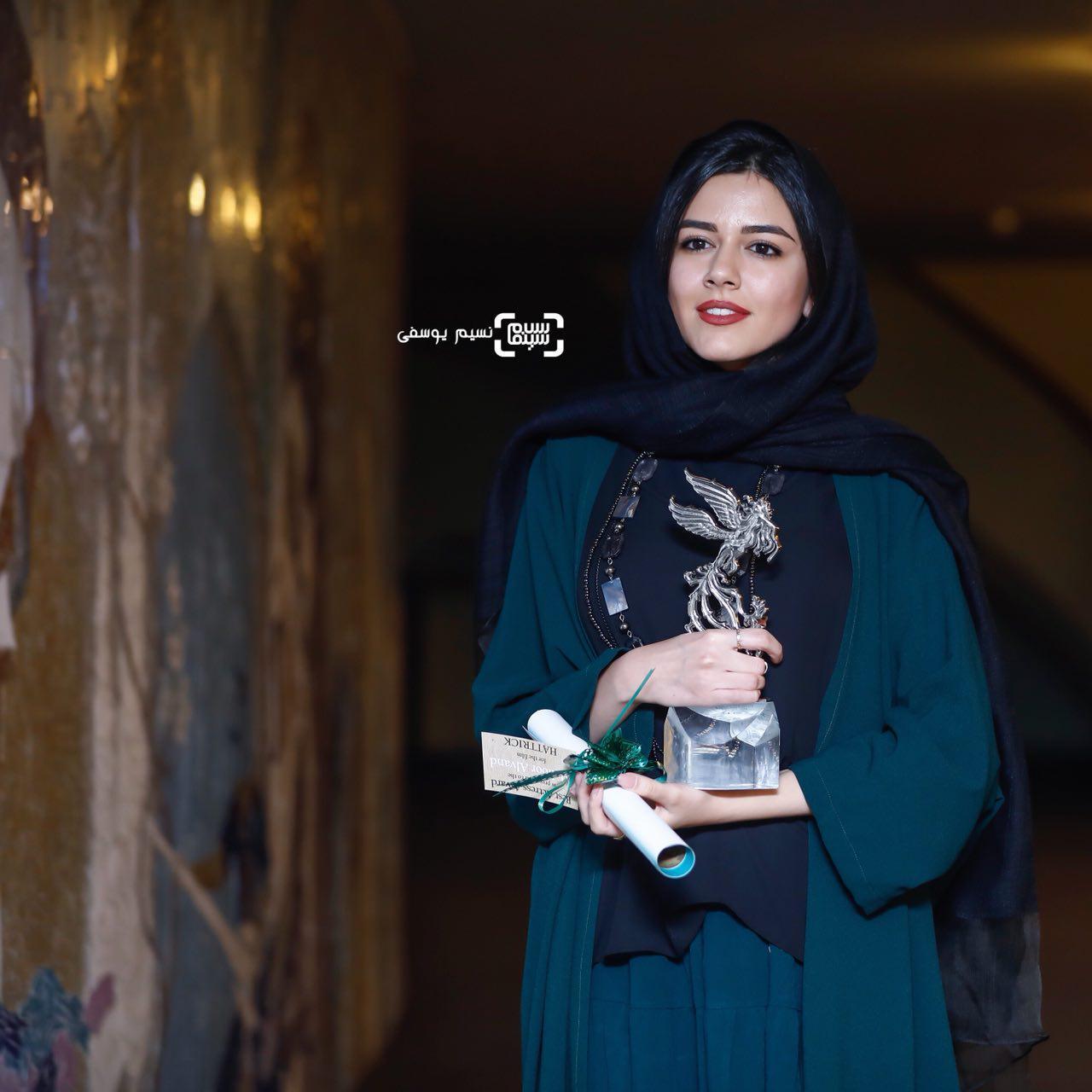 گزارش تصویری از روز هفتم و اختتامیه سی و ششمین جشنواره جهانی فیلم فجر