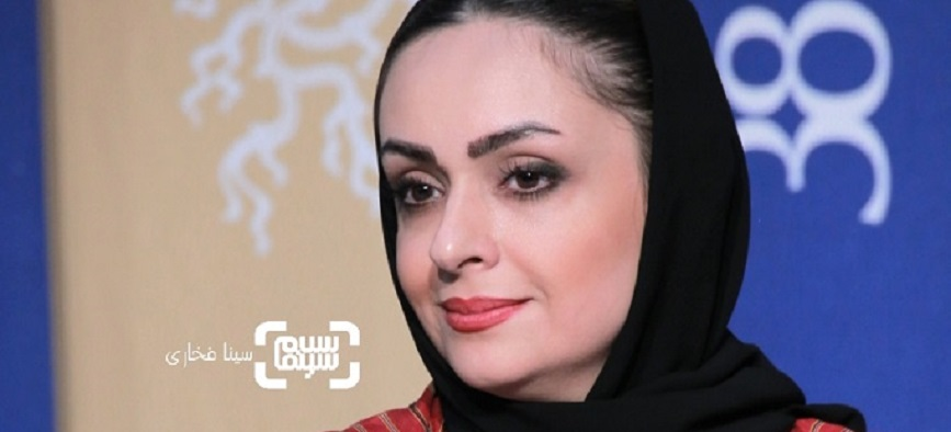 مهشید ناصری: اولین تجربه فیلم سینمایی ام همراه همسرم رقم خورد