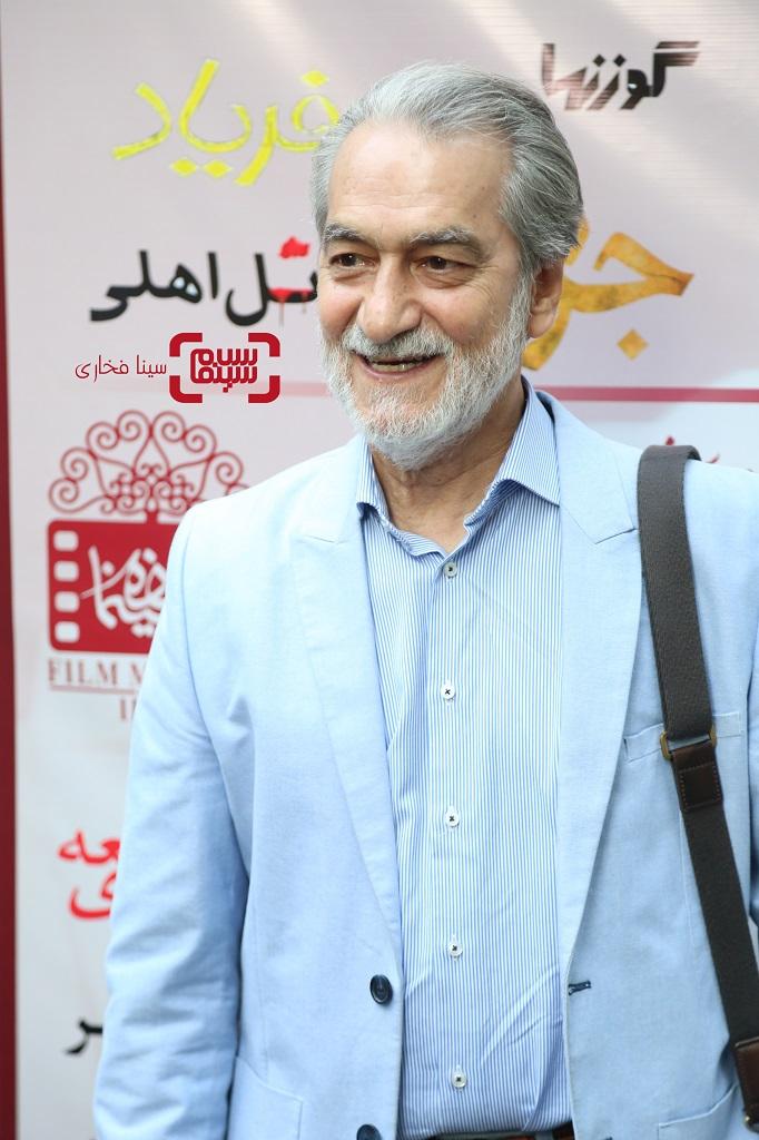 جشن تولد 78 سالگی مسعود کیمیایی/ گزارش تصویری مجید انتظامی