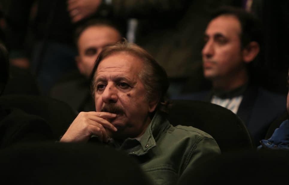 جایزه «فارسینما» - مجید مجیدی و نیما جاویدی برای فیلمنامه خورشید