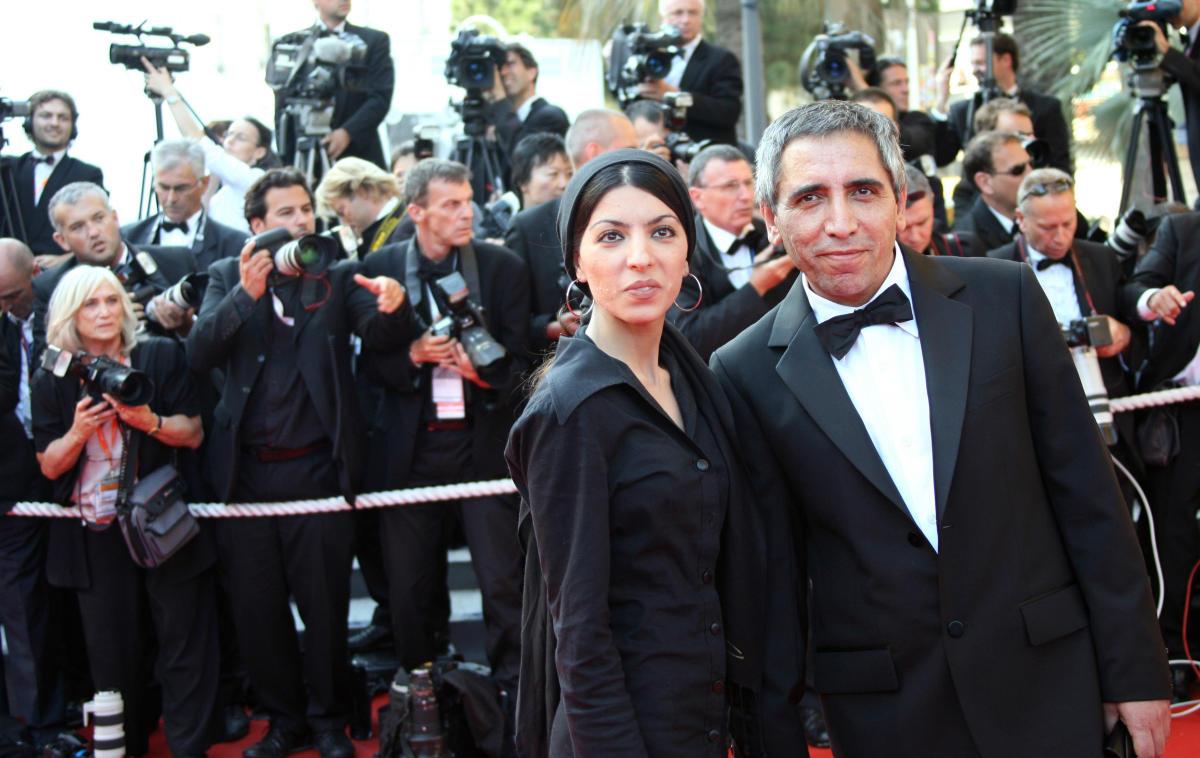 پرافتخارترین فیلمسازان ایرانی در عرصه جهانی-مخملباف