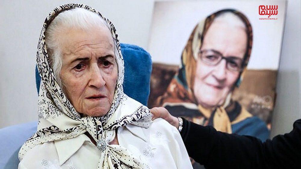 ملکه رنجبر بازیگر درگذشت