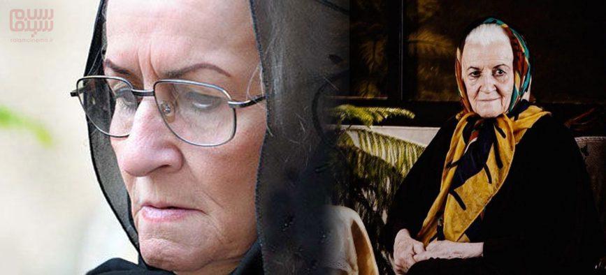 ملکه رنجبر در سن ۸۱ سالگی درگذشت
