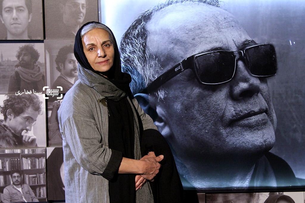 سی و سومین جشنواره بین المللی فیلم کوتاه تهران مریم بوبانی