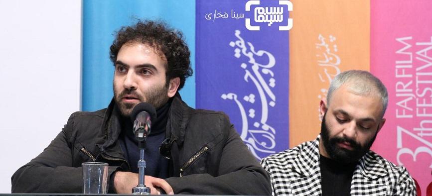 غنی زاده: نقش هما را برای هدیه تهرانی نوشتم