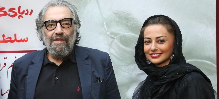 جشن تولد 78 سالگی مسعود کیمیایی/ گزارش تصویری