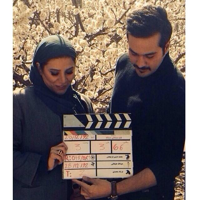 فیلم مستانه- میلاد کیمرام