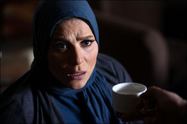 فیلم مستانه. سحر دولت شاهی. حسین فرح بخش