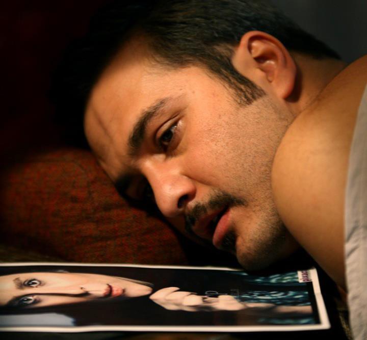 فیلم مستانه سحر دولت شاهی میلاد کی مرام حسین فرح بخش