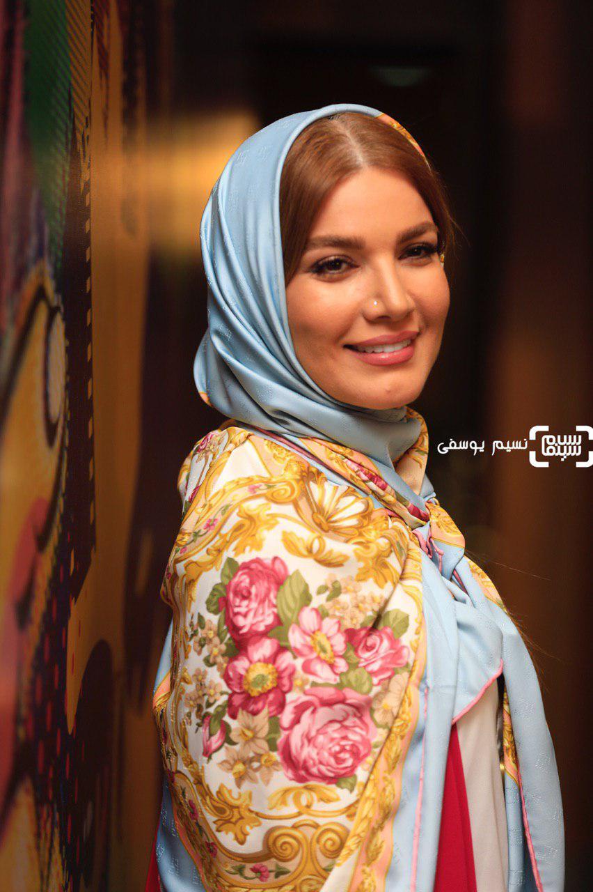 متین ستوده - پنجمین جشن عکاسان سینمای ایران/ گزارش تصویری