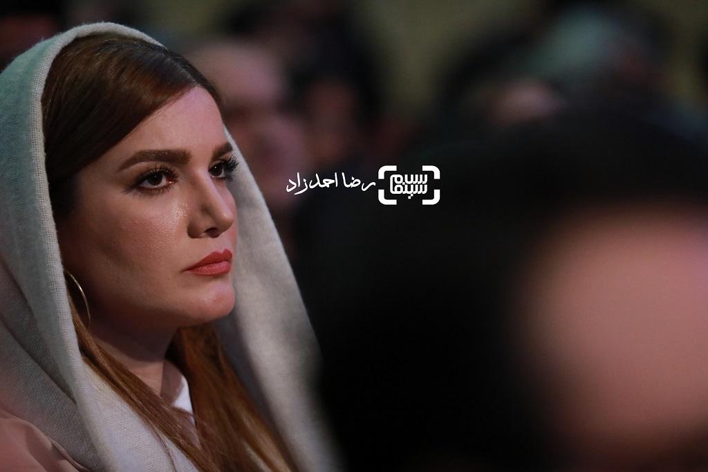 متین ستوده - اختتامیه جشنواره فیلم فجر 38 - گزارش تصویری(بخش دوم)