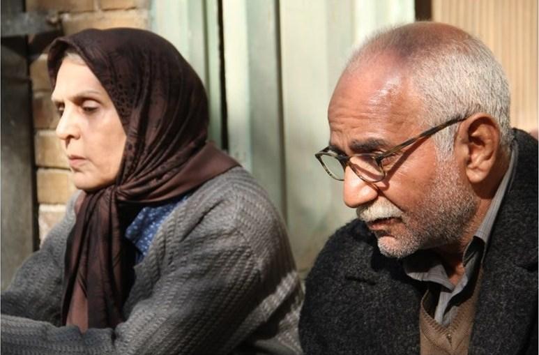 فیلم مهمان داریم.محمدمهدی عسگرپور. پرویز پرستویی.آهو خردمند