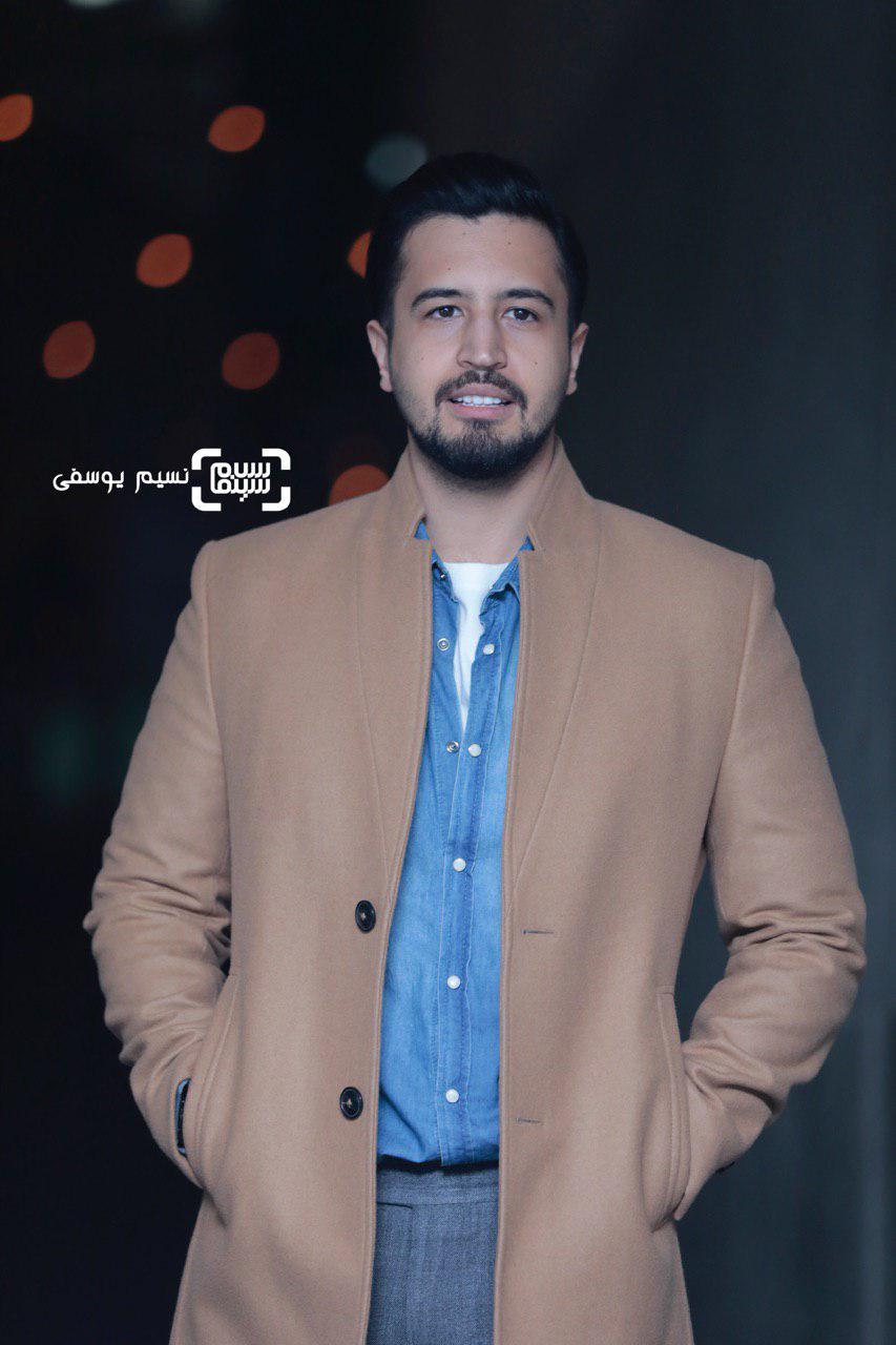 مهرداد صدیقیان گزارش تصویری اکران و نشست «طلا»/جشنواره فجر 37