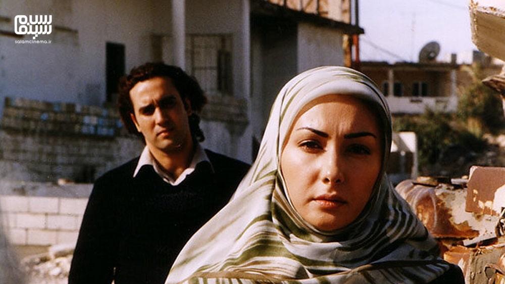هانیه توسلی در لباس عربی در وفا- به یادماندنیترین سریال های محرم تلویزیون ایران