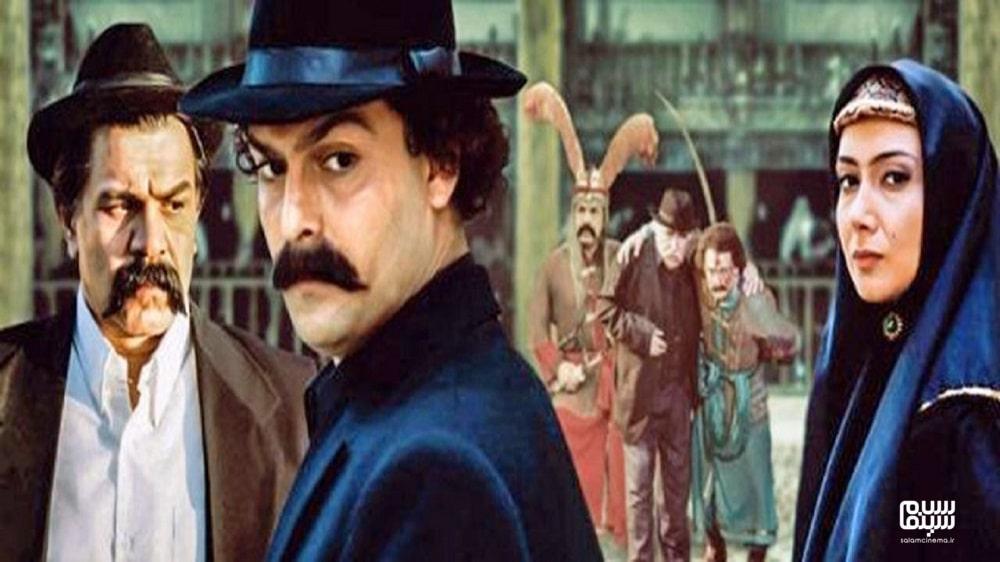 بازیگران سریال شب  دهم- به یادماندنی ترین سریال های محرم تلویزیون ایران