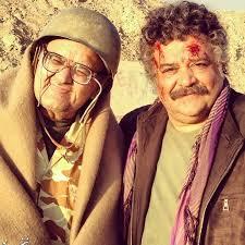 معراجیها - جشنواره ۳۲ فیلم فجر