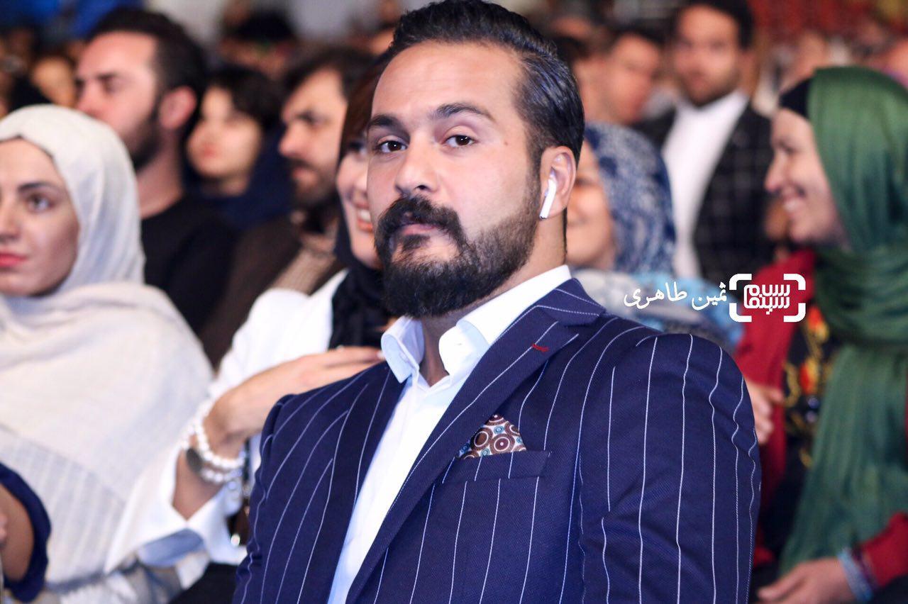 میلاد کی مرام جشن خانه سینما