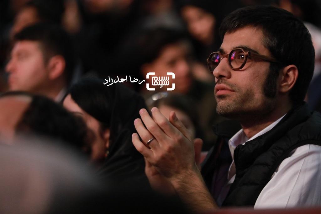 محمد کارت - اختتامیه جشنواره فیلم فجر 38 - گزارش تصویری(بخش دوم)