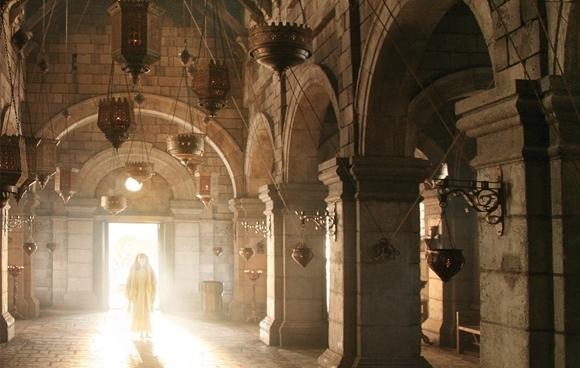 فیلم محمد رسول الله مجید مجیدی