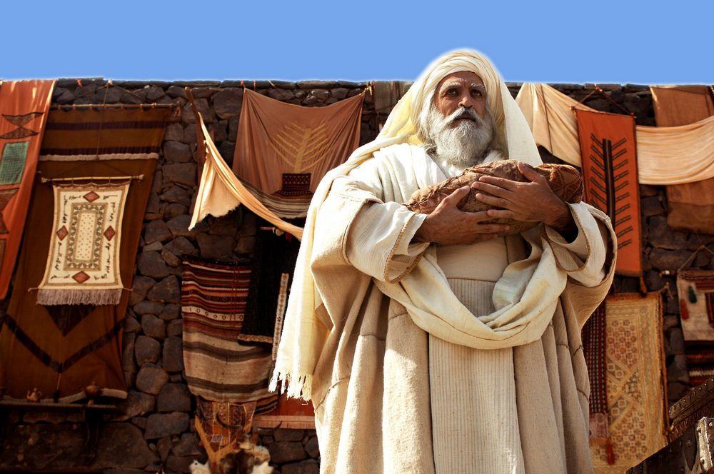 فیلم سینمایی محمد رسول الله Muhammad the messenger of god  movie