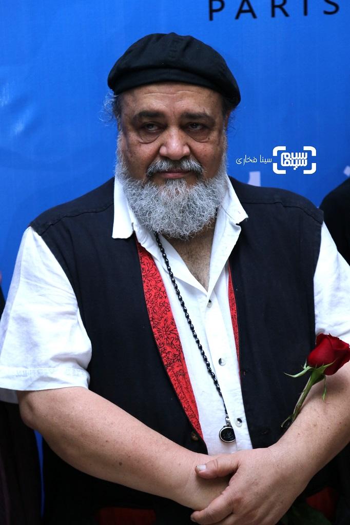 محمدرضا شریفی نیا / اکران خصوصی فیلم «کلوپ همسران»/ گزارش تصویری