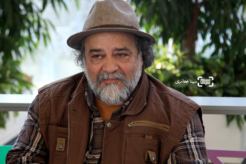 سی و سومین جشنواره بین المللی فیلم کوتاه تهران محمدرضا شریفی نیا